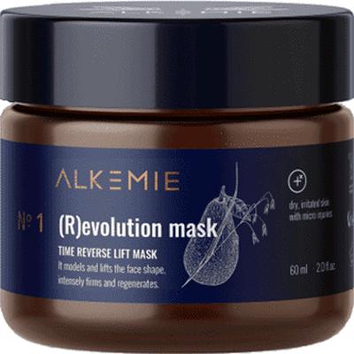 Bankietowa maska liftingująca - Revolution mask Alkmie
