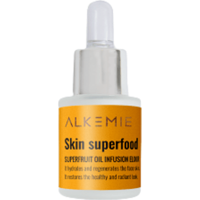 Multiwitaminowy olejek z superowocami - Skin superfood Alkmie