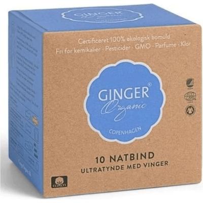 Podpaski na noc Ginger Organic