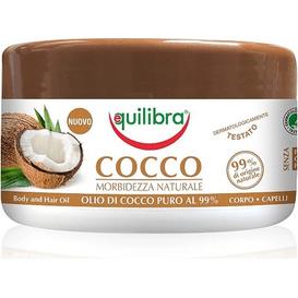 Equilibra Olej kokosowy, 250 ml