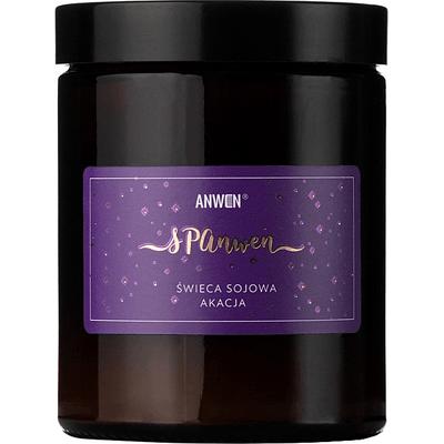 Sojowa świeca zapachowa - Akacja Anwen
