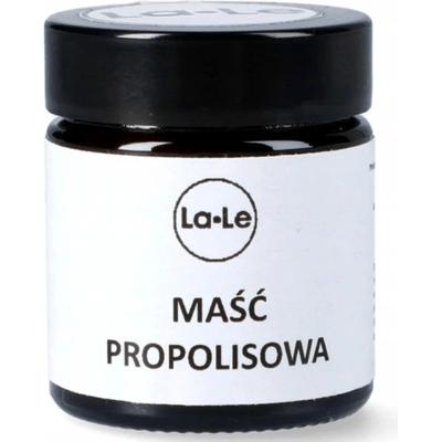 Maść propolisowa antybakteryjna i przeciwzapalna La-Le Kosmetyki