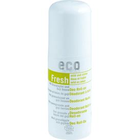 Eco Cosmetics Dezodorant w kulce z granatem i owocem goji, 50 ml