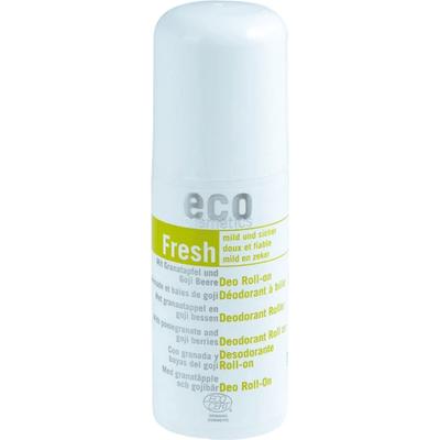 Dezodorant w kulce z granatem i owocem goji Eco Cosmetics