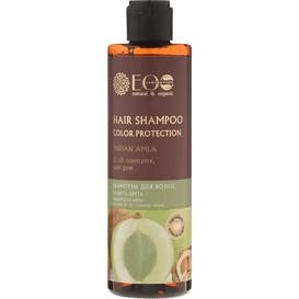 EO Laboratorie Szampon do włosów farbowanych - Ochrona koloru, 200 ml