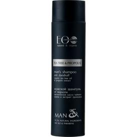 EO Laboratorie Przeciwłupieżowy szampon do włosów dla mężczyzn, 250 ml