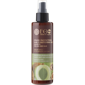 EO Laboratorie Odżywcze serum w sprayu do włosów farbowanych bez spłukiwania - Ochrona koloru, 200 ml