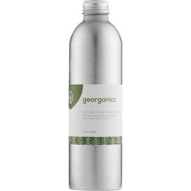 Georganics Olejek do płukania jamy ustnej - Drzewo herbaciane, 250 ml