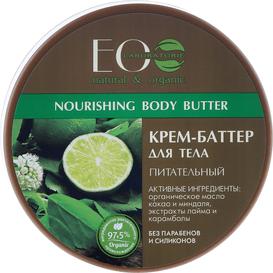EO Laboratorie Odżywcze kremowe masło do ciała, 150 ml