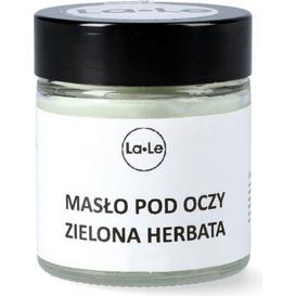 La-Le Kosmetyki Masło pod oczy zielona herbata, 30 ml