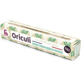 Lamazuna Patyczek do czyszczenia uszu Oriculi