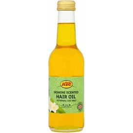 KTC Olej jaśminowy do włosów, 250 ml