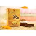 Naturalny peeling dla cery trądzikowej - Lodhar