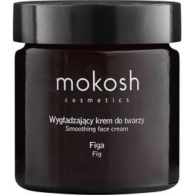 Mokosh Wygładzający krem do twarzy - Figa, 60 ml