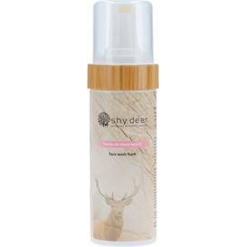 Shy Deer Pianka do mycia twarzy, 150 ml