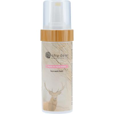 Pianka do mycia twarzy Shy Deer