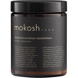 Mokosh Specjalistyczny balsam antycellulitowy Icon - Wanilia z tymiankiem, 180 ml