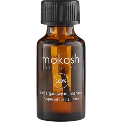 Olej arganowy do paznokci Mokosh