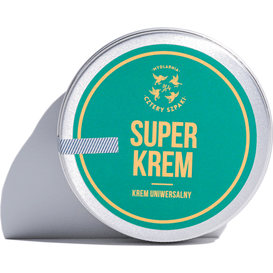 Mydlarnia Cztery Szpaki Superkrem - odżywczy krem uniwersalny, 100 ml
