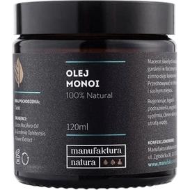 Manufaktura Natura Olej monoi, 100 g