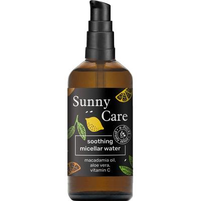 Naturalny płyn micelarny - Sunny Care E-FIORE