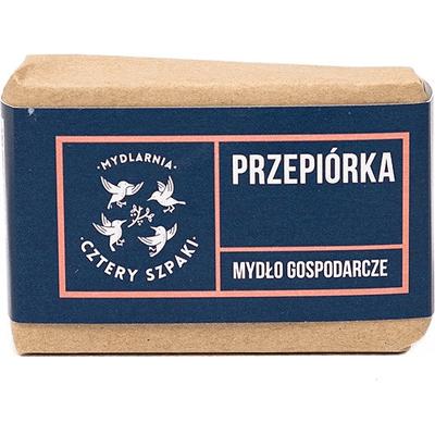 Przepiórka - mydło gospodarcze Mydlarnia Cztery Szpaki
