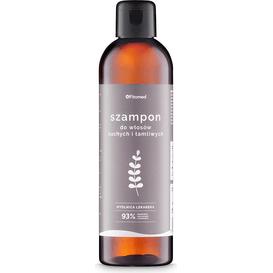 Fitomed Szampon do włosów suchych i łamliwych - Mydlnica lekarska, 250 g