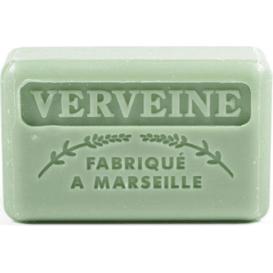 Foufour Mydło marsylskie z masłem shea - Werbena, 125 g