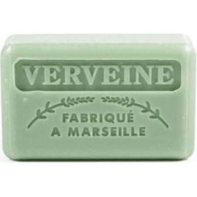Mydło marsylskie z masłem shea - Werbena Foufour