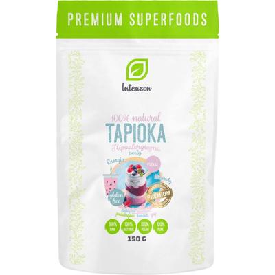 Tapioka - kulki Intenson