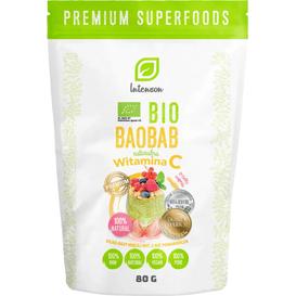 Intenson BIO baobab - proszek, 80 g