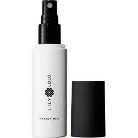 Lily Lolo Naturalna mgiełka utrwalająca makijaż - Makeup Mist, 50 ml