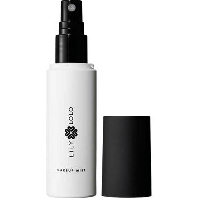 Naturalna mgiełka utrwalająca makijaż - Makeup Mist Lily Lolo