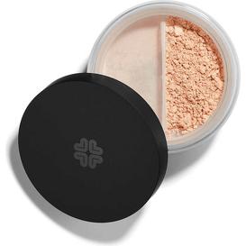 Lily Lolo Mineralny puder rozświetlający - Flawless Silk, 40 ml