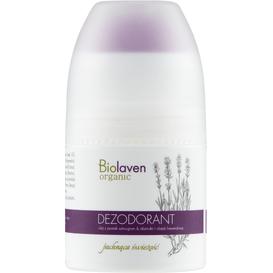 Biolaven Dezodorant - pachnąca świeżość, 50 ml