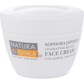Natura Estonica Sofora japońska - Nawilżający krem do twarzy, 50 ml