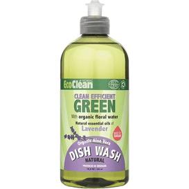 Eco Clean Lawendowy płyn do mycia naczyń, 500 ml