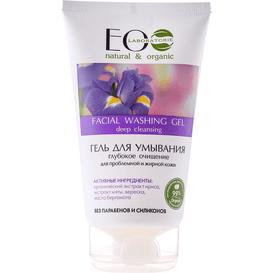 EO Laboratorie Oczyszczający żel do twarzy dla cery tłustej i problematycznej, 150 ml