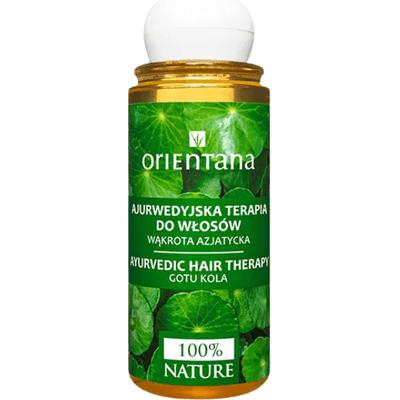 Olejek do włosów - Terapia ajurwedyjska Orientana