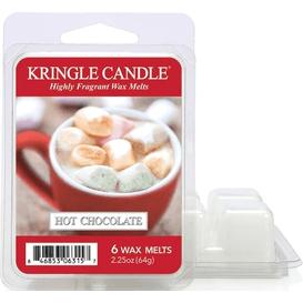 "Kringle Candle Hot Chocolate - Wosk zapachowy ""potpourri"", 64 g"