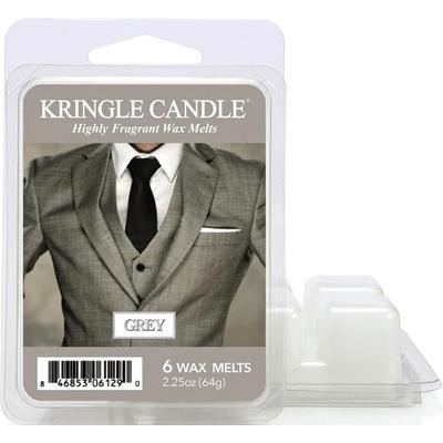 Grey - Wosk zapachowy potpourri Kringle Candle
