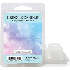 "Kringle Candle Watercolors - Wosk zapachowy ""potpourri"", 64 g"