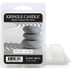 "Kringle Candle Mystic Sands - Wosk zapachowy ""potpourri"", 64 g"