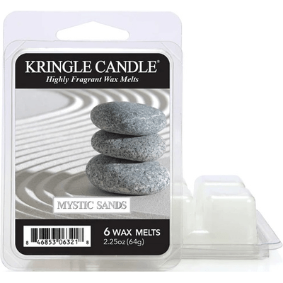 Mystic Sands - Wosk zapachowy potpourri Kringle Candle