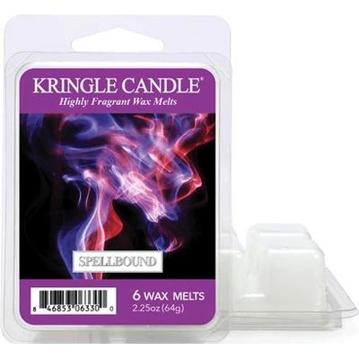 Spellbound - Wosk zapachowy potpourri Kringle Candle
