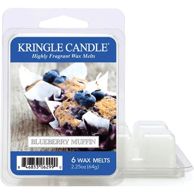 """Blueberry Muffin - Wosk zapachowy """"potpourri"""" Kringle Candle"""