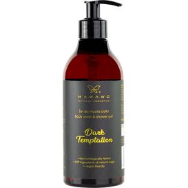 Mawawo Żel do mycia ciała Dark Temptation, 400 ml