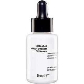IOSSI PRO - Q10-shot Youth Booster Oil Serum - Olejowe serum z koenzymem Q10, 30 ml