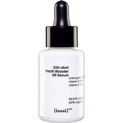 PRO - Q10-shot Youth Booster Oil Serum - Olejowe serum z koenzymem Q10 IOSSI