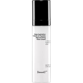IOSSI PRO - Deep Hydration Prebiotic & Peptide Rejuvenating Face Cream - Peptydowo-prebiotyczny krem do twarzy, 50 ml